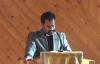Water Baptism (Pastor Boaz Kamran).flv