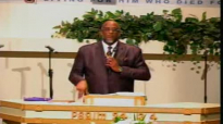 Free To Serve - 10.5.15 - West Jacksonville COGIC - Bishop Gary L. Hall Sr.flv