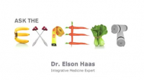 The Health Benefits of CoQ10  Dr. Elson Haas  UHC TV