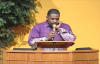 Bishop Rudolph W. McKissick, Jr. I Dont Have Problem With The Pit Pt 1