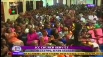 Jubilee Christian Church Main Sermon 21st December 2014 By Bishop Allan Kiuna.mp4