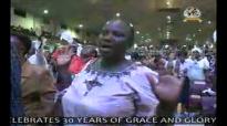 Celebrating The Fulfilment of Prophesy by Bishop David Oyedepo 2