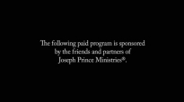Joseph Prince 2014 Protection From Danger, Accidents and Disease
