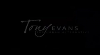 Dr. Tony Evans, Edify One Another