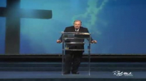 Pastor Ray McCauley  Grace through the cross part 6
