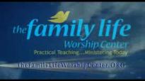 Pastor Darren Gayle The Family Life Worship Center 1 of 4.flv