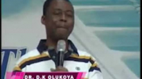 DR D.k OLUKOYA - THE ENEMY IN THE WATERS (New Sermon 2017).mp4