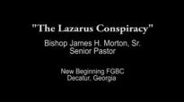 The Lazarus Conspiracy  Bishop James H. Morton