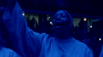 Kanye West Sunday Service- Jesus Walks @  Credit Union 1 Arena, Chicago-Full Video-2-16- 2020.mp4
