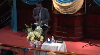 Pastor John Ameobi - Ways to Worship God.flv