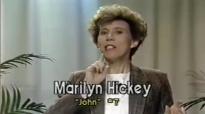 19 Marilyn Hickey  John 07