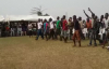 Do you know that this outreach brought down glory of God in kirikiri prison Lagos Hmmm. I just can.mp4