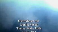 Daniel Schott  Thema  Kalte Fe