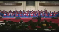Willie Neal Johnson & The Gospel Keynotes - If It Had Not Been For Love.flv