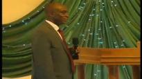Bishop David Oyedepo Teaching in  Covenant University 2