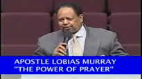 FULL GOSPEL HOLY TEMPLE  REWOUND THE POWER OF PRAYER APOSTLE LOBIAS MURRAY