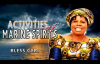 Bless Geri - Activities Of The Marine Spirit - Nigerian Gospel Music.mp4