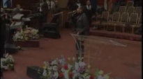 Deitrick Haddon _ Marvin Sapp At West Angles Cathedral Cogic Bishop Charles Blake