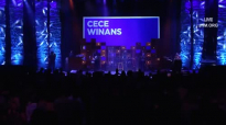 CeCe Winans LIVE in Concert @ Cornerstone Church.mp4