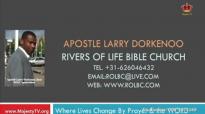 apostle larry dorkenoo frustrating the rgace on our lives sun 13 mar 2016.flv