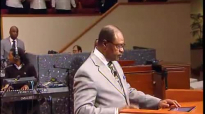 Hollowed be thy Name Archbishop LeRoy Bailey Jr. Full Sermon