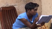 Kansiime Anne  4 Kansiime with the honest truth