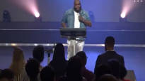 Pastor John Gray Preaches Relentless Praise at Relentless Church.mp4