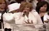 What is it That Keeps You Coming Back for More - Dorinda Clark Cole Part 7.flv