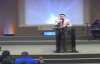 The Agenda Of The Kingdom 080915 Jonathan Suber