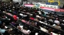 Pastor Kerwin Lee, Worship God Desires From Believers
