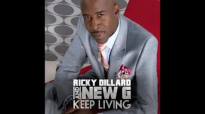 Ricky Dillard And New G-My Soul Says Yes.flv