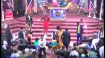 PROPHET ISAAC ANTO MINISTERING AT BREAKTHROUGH FAMILY CHURCH - TAKORADI EPISODE .mp4