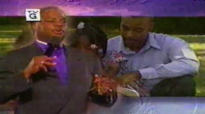 Eddie Long  Signs Of The Times 1998