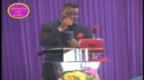 The Power of Imagination by Rev Samuel Igwebuike