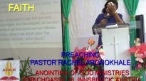 Preaching Pastor Rachel Aronokhale - Anointing of God Ministries_ AOGM Faith Part 2 July 2020.mp4