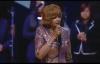 Dorinda Clark Cole (He Brought Me).flv