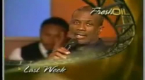 Dealing With Stuff - Bishop Noel Jones