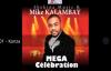 Mike Kalambay & Shekina Music — Mega Celebration.flv