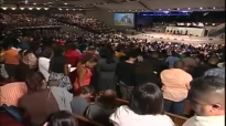 TD Jakes - Nothing that you been through will be Wasted