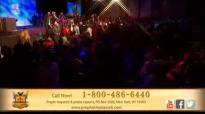 Prophet Manasseh Jordan - Heavy Worship I Exalt Thee.flv