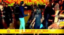 Manasseh Jordan - God's Glory Begins to FALL in Charlotte, NC.flv