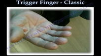 Trigger Finger Classic  Everything You Need To Know  Dr. Nabil Ebraheim