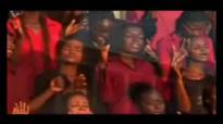 Franck Mulaja - Tu Es Digne - Musique Gospel Congolaise.flv