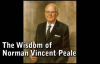The Wisdom of Norman Vincent Peale - Famous Quotes.mp4