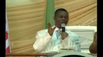 Praying to Secure Divine Acceleration series by Dr Daniel Olukoya 5
