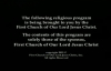 Truth of God Broadcast 1038-1039 Kingston Jamaica Pastor Gino Jennings.flv