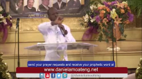 Prophet Daniel Amoateng IN NEW ORLEANS LOUISIANA USA DAY 1.mp4