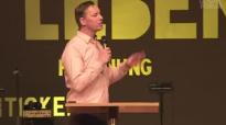 Peter Wenz - In der Endzeit an Jesus dran bleiben - 01-01-2014.flv