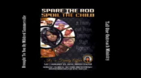 Spare the Rod, Spoil the Child Stage Play- Starring Angie Stone , Shawn McLemore and others.flv