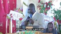 Pasteur Amel LAFLEUR Etude sur la chair et l'Esprit Romain 8